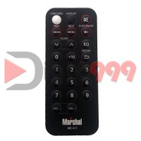 کنترل رادیو و پخش سی دی مارشال ME-411