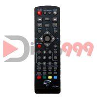کنترل گیرنده دیجیتال Dvision-DV-325