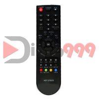 کنترل گیرنده دیجیتال HAMERZ-DVB-601