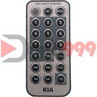 کنترل پخش KIA