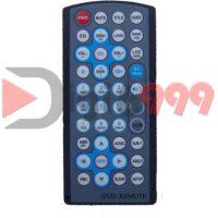 کنترل DVD ماشین 2356
