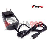 آداپتور شارژر 5 ولت 2.5 آمپر دیواری 5v-2.5A خروجی Micro USB