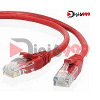 کابل شبکه فلت D-net cat6 1M