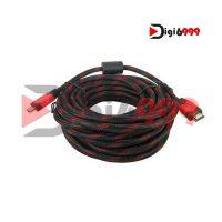 کابل HDMI دی-نت به طول ۱۰ متر