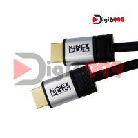 کابل HDMI کی-نت پلاس ورژن 2 با طول 3 متر