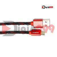 کابل micro USB کینگ استار مدل K21A