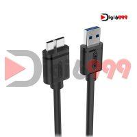 کابل هارد اکسترنال USB 3.0 یونیتک مدل Y-C461GBK