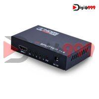 اسپلیتر 4 پورت MW-Net Hdmi