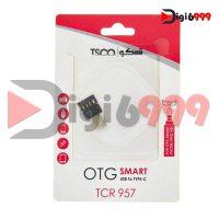 تبدیل Tsco TCR957 Otg Type C