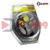 کابل Mini HDMI To HDMI HM862 1.8M
