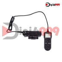 ریموت کنترل دوربین جی جی سی مدل TM-F2 مناسب برای دوربین های سونی