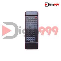 کنترل سونی دوکاره RM-845P