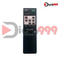 کنترل ویدیو سونی اصلی RMT-167