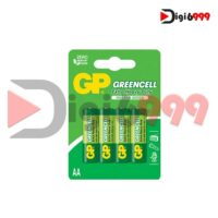 باتری قلمی کربن زینک GP چهار عددی