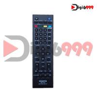 کنترل LCD-LED مادر RM-710R JVC