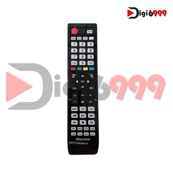 کنترل LCD-LED هایسنس EN-32963HS