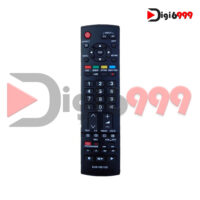 کنترل LCD-LED پاناسونیک EUR-7651120
