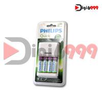 شارژر 2491 - 4 عددی - فیلیپس